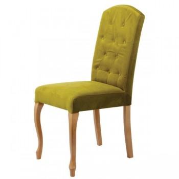 Z155 - Čalouněná zámecká židle HELGA