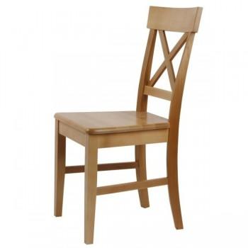Z158 - Židle buková NIKOLA II
