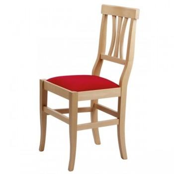 Z525 - Dřevěná kuchyňská židle EMILIE