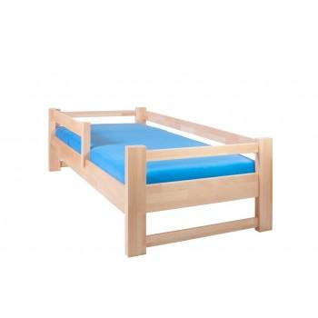 Nasazovací zábrana na postel 120cm HP 105