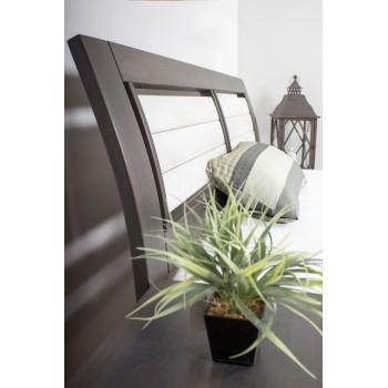 Luxusní manželská postel VALENCIA 169B - DETAIL