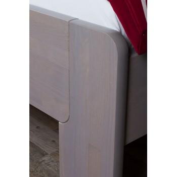 Manželská postel ROMA - DETAIL