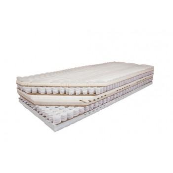Luxusní pružinová matrace PREMIUM
