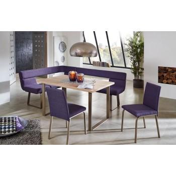 LAS VEGAS - Moderní designová rohová lavice