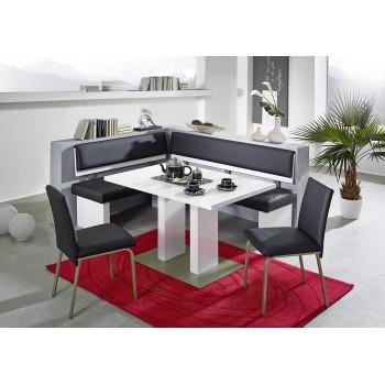 TRIO - Moderní rohová lavice