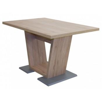Rozkládací jídelní stůl SAN MARINO