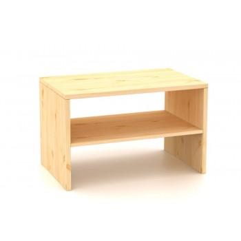 MV089B - Konferenční stůl z borovice