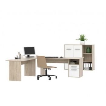 Kancelářská sestava MARKUS 06 - MA11 + MA32