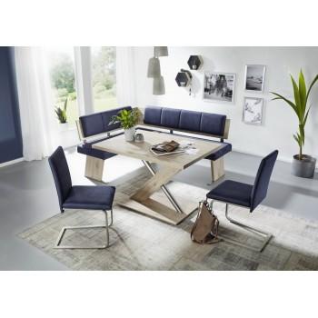 Moderní stůl DUO 200 s lavicí DUO