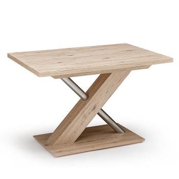 DUO 200 moderní ROZTAHOVACÍ jídelní stůl
