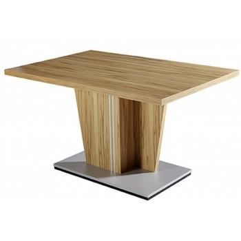 Jídelní stůl ROBIN na jedné noze