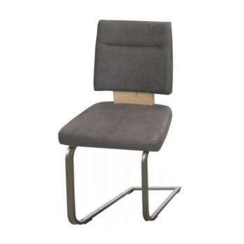 Jídelní Židle MILANO s kovovou kostrou
