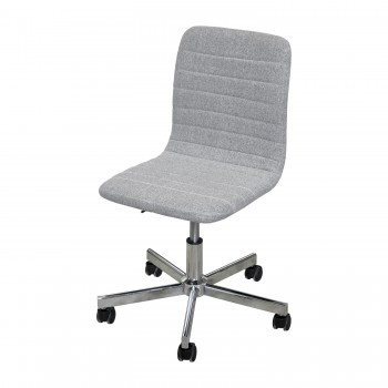 Kancelářské křeslo PALERMO K130, šedé