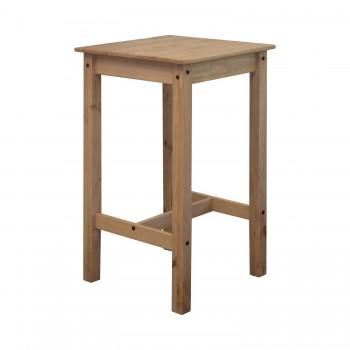 Barový stůl CORONA 2 vosk