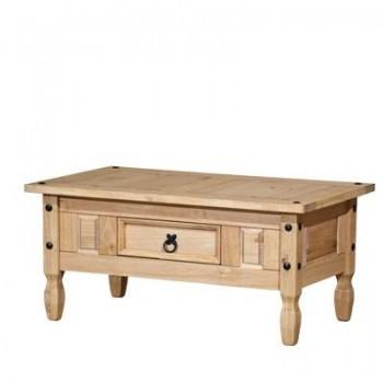 Konferenční stolek CORONA vosk