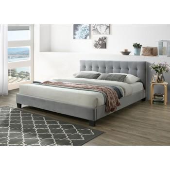 Čalouněná postel MÍŠA L501 (+Sleva 5%), DOPRAVA ZDARMA