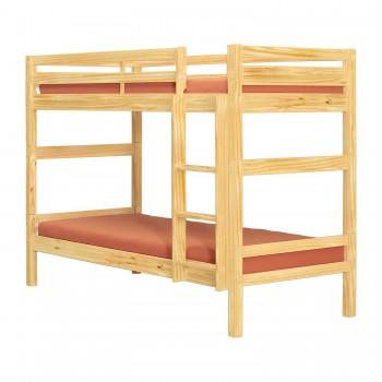 Patrová postel - Palanda GIGA 8831,  Doprava ZDARMA