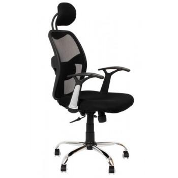 ZK14 - Kancelářská židle - černá