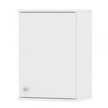 Horní koupelnová skříňka široká Simona SI10, bílá