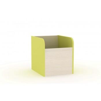 C120 - Box na hračky na kolečkách CASPER, dětský motiv (+Sleva 5%)