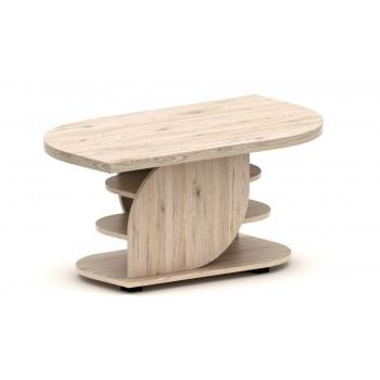 Moderní Konferenční stolek Dan K125