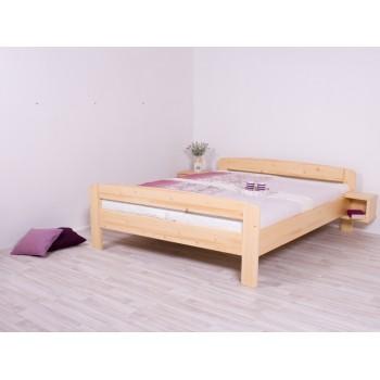 Manželská postel LIMA HP 197