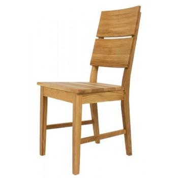 Z52 - Jídelní Židle KERY, masiv...