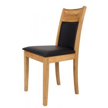 Z51 - Jídelní Židle ENNY, masiv dub