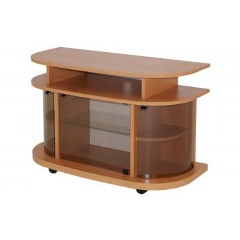 T07 - TV stolek na kolečkách...