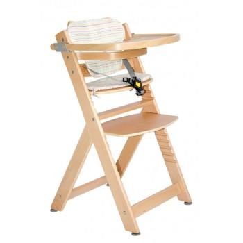 Z550 - Židle krmící rostoucí ALENKA