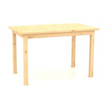 S153 - Jídelní stůl OLMAR, borovice