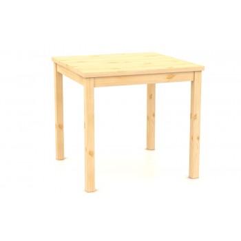 S151 - Jídelní stůl čtvercový...