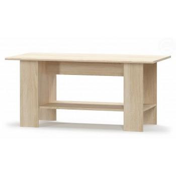 Konferenční stolek TIPS, dub sonoma
