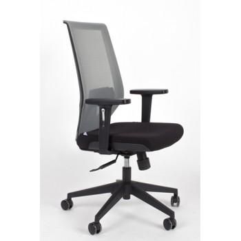 ZK09 - Kancelářská židle IRIS,...