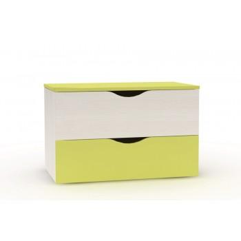 Krabice na hračky CASPER C101