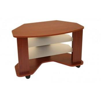 T03 - TV stolek rohový na...