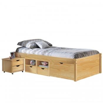 Multifunkční postel CLAAS...