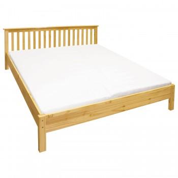 Dvoulůžko 160×200 postel TORINO...