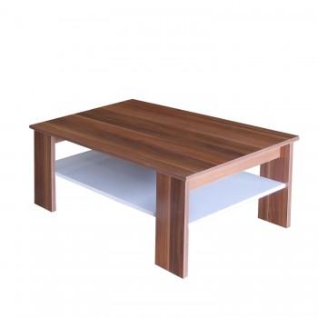 Konferenční stolek 67950, ořech...