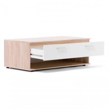 Konferenční stolek LUND 54 dub...