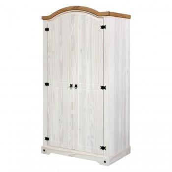 Skříň 2 dveřová CORONA 162830B,...