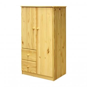 Prádelník 2 dveře + 2 zásuvky...