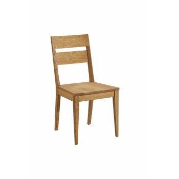 Jídelní židle FILIPA M z dubového masivu