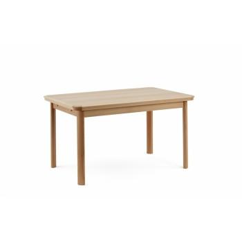 Jídelní stůl bez roztahu KIRAS