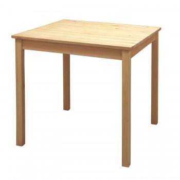 Čtvercový jídelní stůl 7842,...