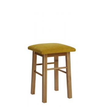 Stolička čalouněná - taburet...