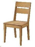 Židle Filippa-M