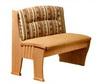 Rohové lavice - Vnější bok B4 - SEVILLA